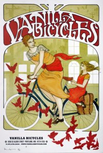 another cycle chic poster